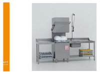 Butler Equipment (6) - Security services