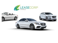 Lease Corp Finance (1) - Financial consultants