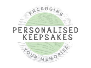 Personalised Keepsakes - Photographers