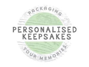 Personalised Keepsakes - Photographers