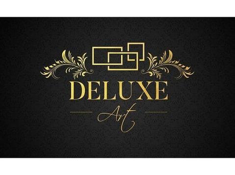Deluxe Art - Builders, Artisans & Trades