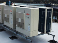 Air Conditioning Central Coast (2) - Construction Services