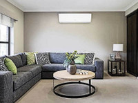 Air Conditioning Central Coast (3) - Construction Services