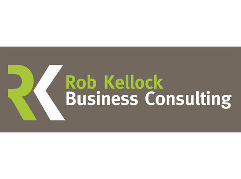 Rob Kellock Business Consulting - Consultancy