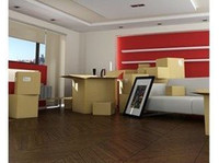 Removals and Storage Newcastle (2) - Storage