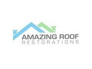 Amazing Roof Restorations - Roofers & Roofing Contractors