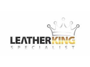 Leather King Specialist - Furniture