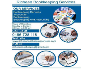 Bookkeeping company Kurri Kurri | Bookkeeping services Maitl - Business Accountants