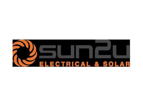 Sun2u Electrical & Solar - Electricians