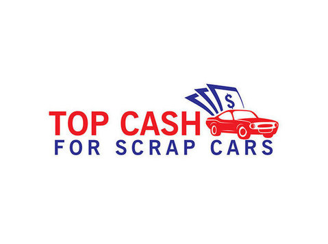 Top Cash for Scrap Cars - Removals & Transport