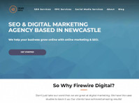 Firewire Digital (3) - Advertising Agencies