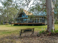 Warialda (1) - Accommodation services