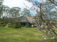 Warialda (2) - Accommodation services
