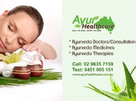 Ayur Healthcare - Ayurveda (3) - Alternative Healthcare