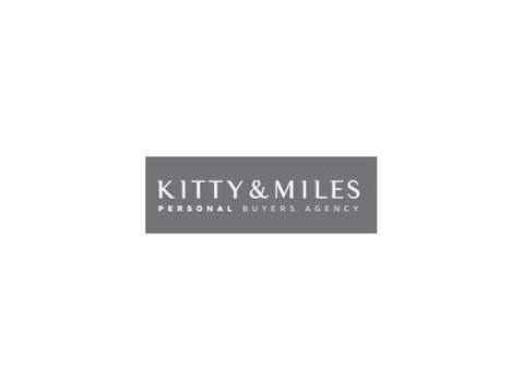 Kitty and Miles - Buyers Agent Sydney - Estate Agents