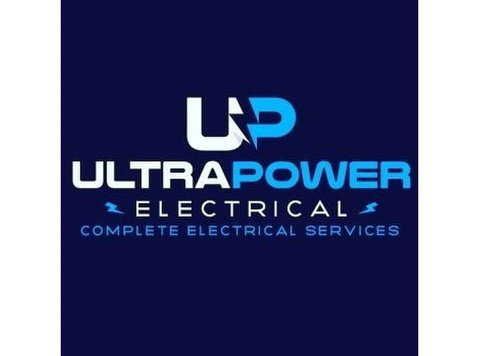 Ultra Power Electrical - Electricians