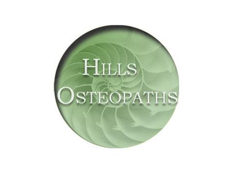 Hills Osteopaths - Medicina Alternativă