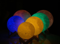 Ultimate moon lamps - (victorius online tradings) (1) - Gifts & Flowers