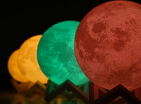 Ultimate moon lamps - (victorius online tradings) (2) - Gifts & Flowers