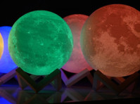 Ultimate moon lamps - (victorius online tradings) (4) - Gifts & Flowers