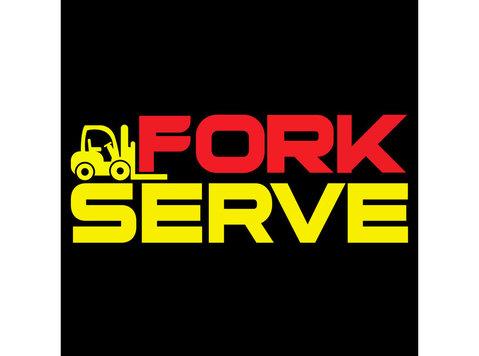 Forkserve – Forklift Sales & Hire Sydney - Car Dealers (New & Used)