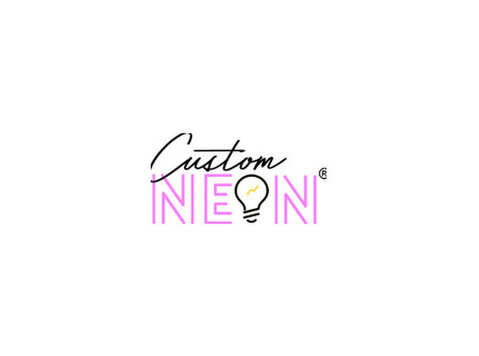 Custom Neon - Marketing & PR