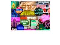 Custom Neon (5) - Marketing & PR