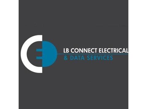 LB Connect Electrical & Data Services - Electricians