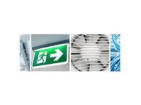 LB Connect Electrical & Data Services (3) - Electricians
