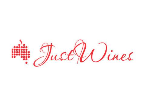 Just Wines Australia Pty Ltd - Shopping