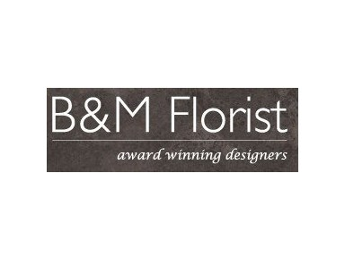 BandM Florist - Company formation
