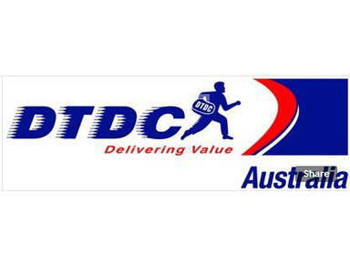 DTDC Australia - Removals & Transport