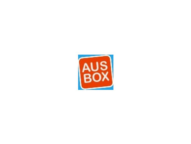 Ausbox Group - Vending Machine Sydney - Food & Drink