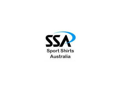 Sport Shirts Australia - Clothes