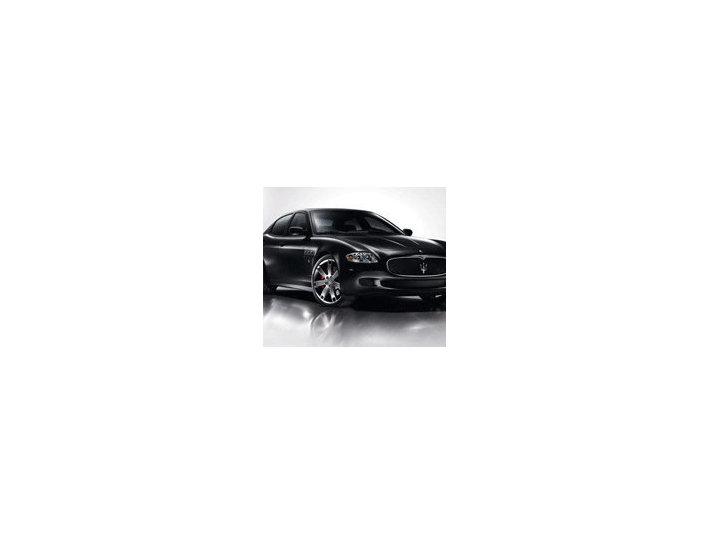Jclimousine - Taxi Companies