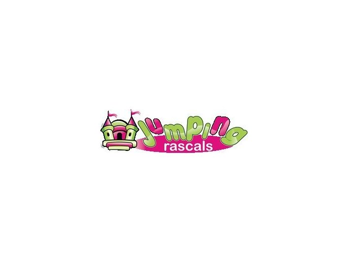 Jumping Rascals - Toys & Kid's Products