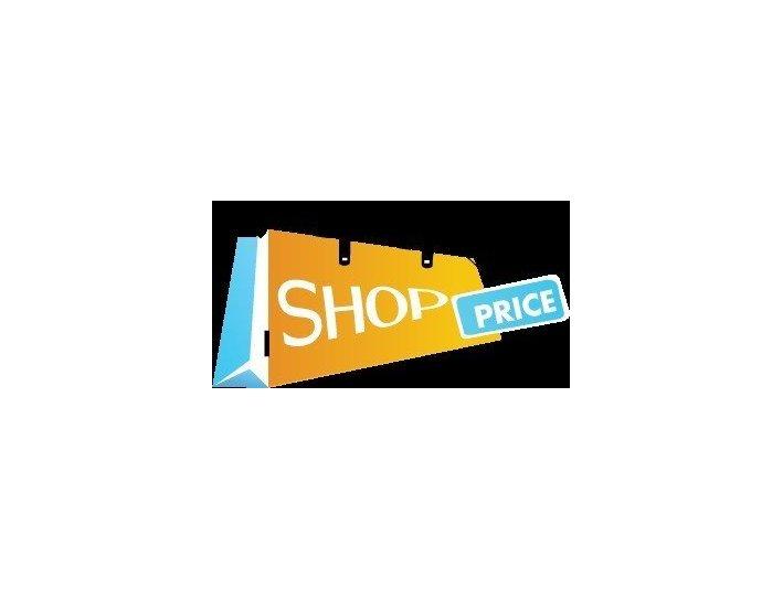 Shopprice Australia - Advertising Agencies