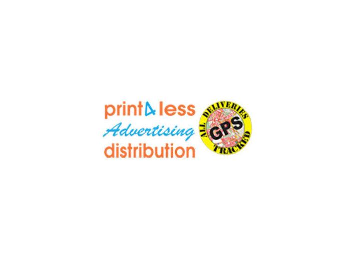 Print4Less - Advertising Agencies