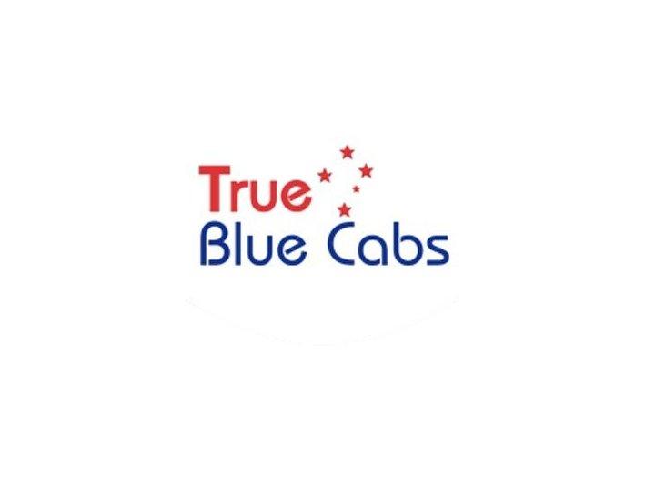 Sydney True Blue Cab Co. - Taksiyritykset