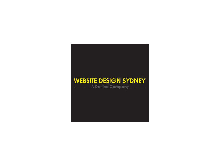 Affordable Websites Design Company – A division of Dotline - Webdesign