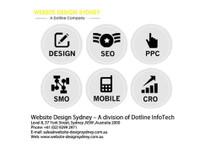 Affordable Websites Design Company – A division of Dotline (1) - Webdesign