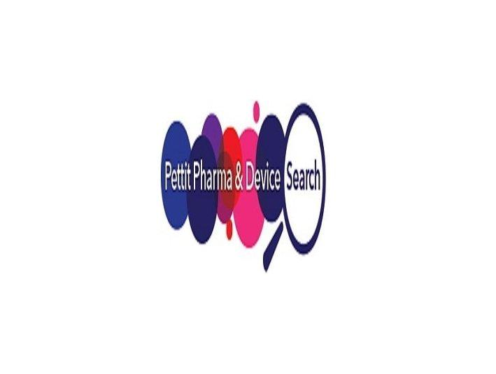 Pettit Pharma & Device Search - Recruitment agencies