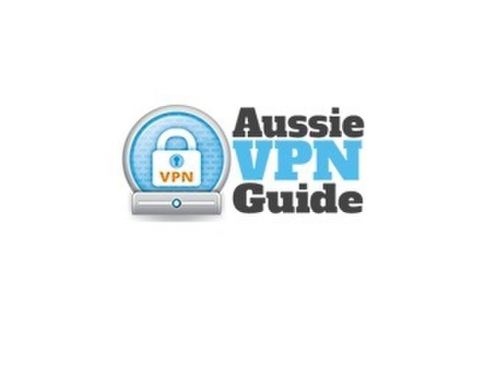 Best VPN Australia - Internet providers