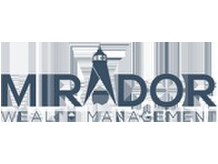 Mirador Wealth Management - Business Accountants
