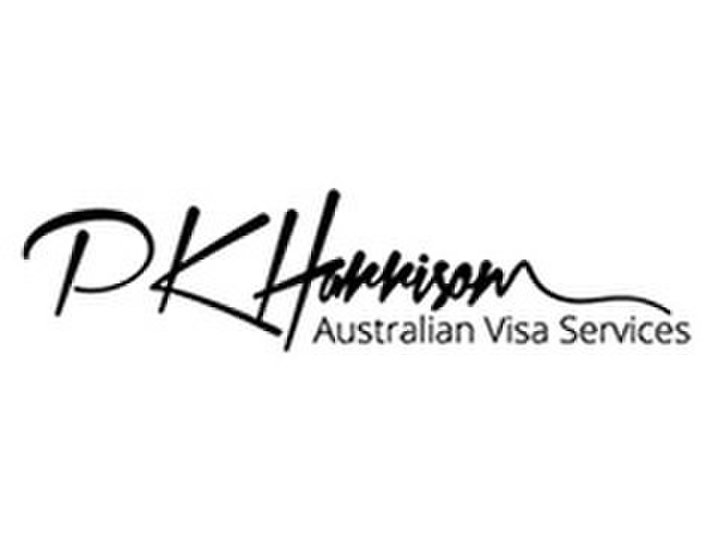 PK Harrison Australian Visa Services - Immigration Services
