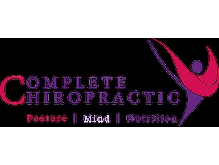 Complete Chiropractic - Pharmacies & Medical supplies