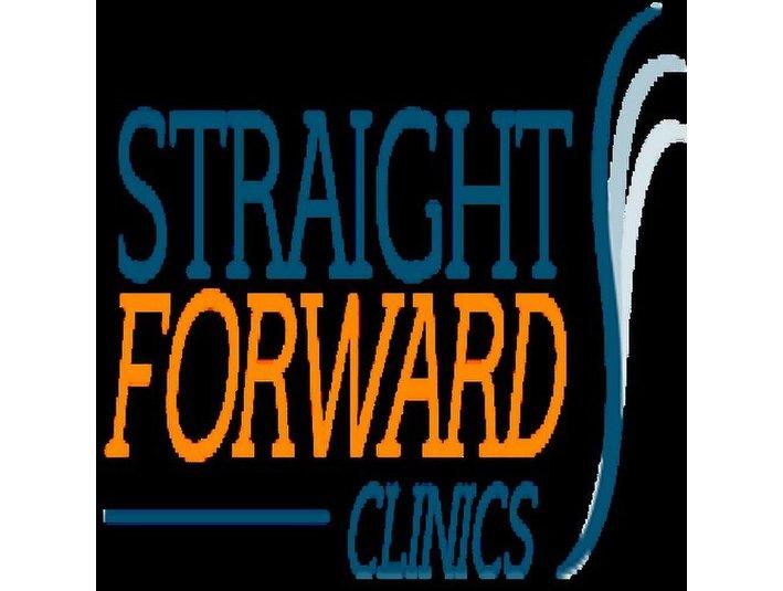 Straight Forward Clinics - Alternative Healthcare