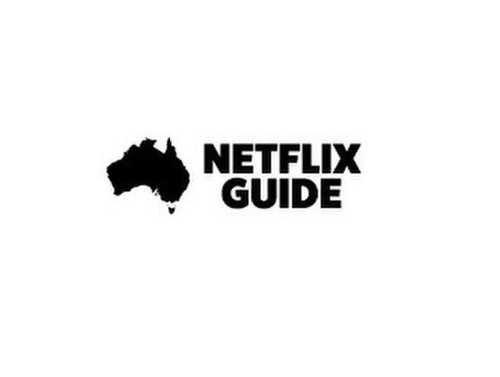 Netflix Australia Guide - Movies, Cinemas & Films
