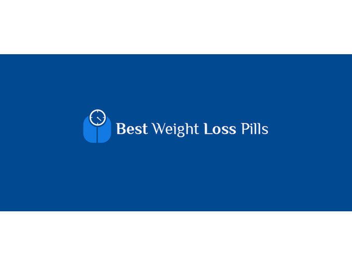 Best Weight Loss Pills - Top Weight Loss Supplements - Alternative Healthcare