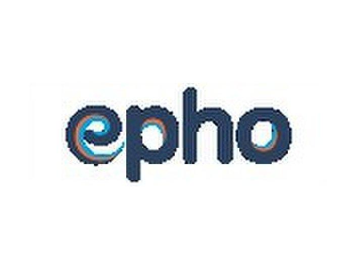 Epho - Energie solară, eoliană şi regenerabila